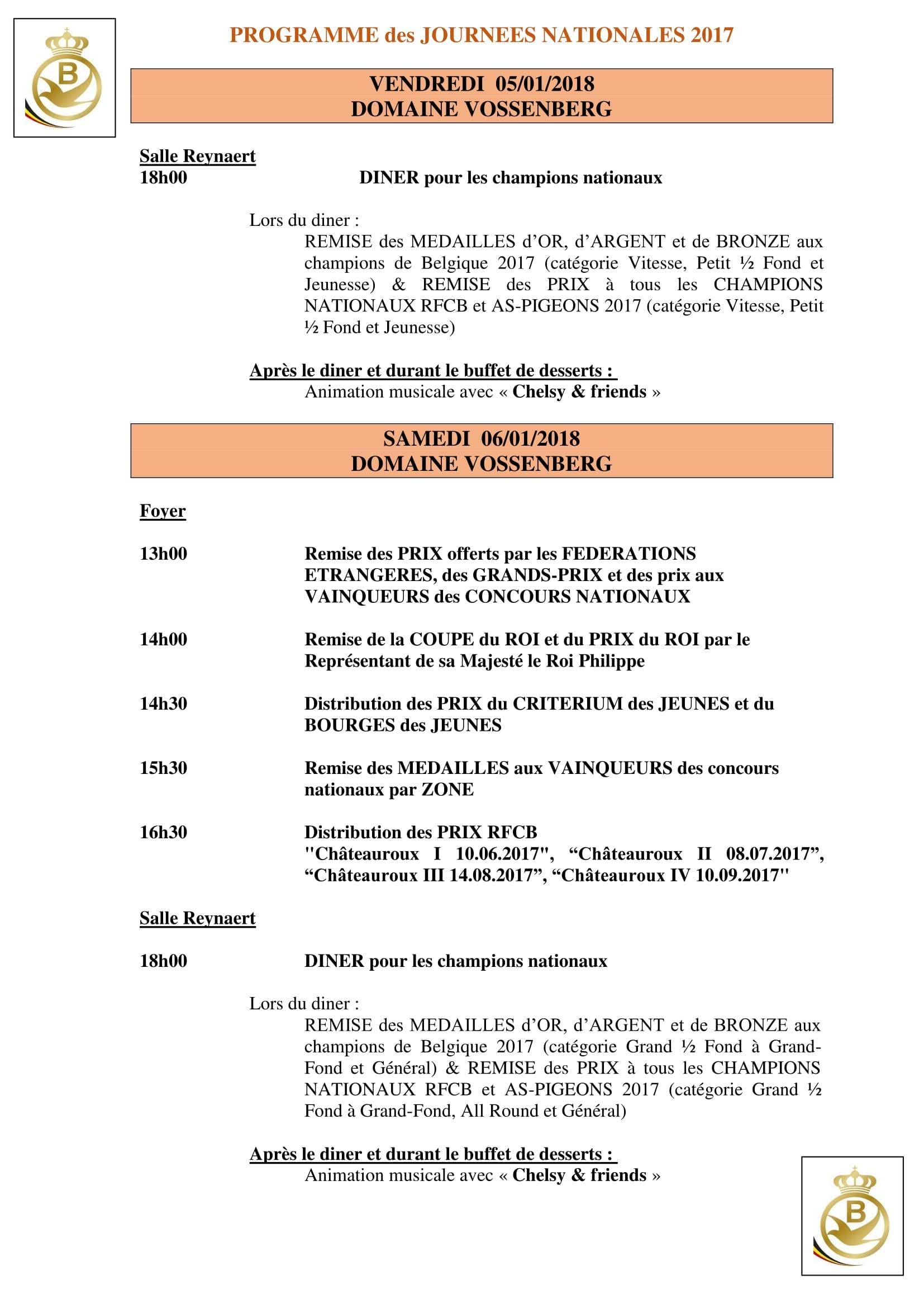 FR programme 2017 1